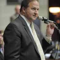 Married Anti-Gay Missouri House Speaker Busted for Sexting with Freshman Intern