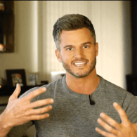 WATCH: Psychotherapist Matthew Dempsey Explains the Deal with Gay Men and Bottom Shaming