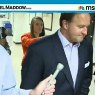 Rachel Maddow Does A Post-Mortem On Missouri's Anti-Gay Former House Speaker: VIDEO