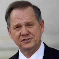 Alabama Chief Justice Roy Moore Wants Ruth Bader Ginsburg Impeached For Officiating Gay Wedding: LISTEN