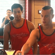 Tallywackers, Dallas' All-Male Version of Hooters, Opens for Business: VIDEO