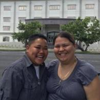 Guam Lesbian Couple Presses On in Legal Battle Over Marriage Equality