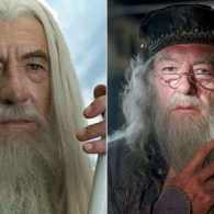 Gandalf and Dumbledore Are Getting Married And Westboro Baptist Church Is Not Happy: VIDEO