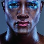 Taye Diggs as Hedwig