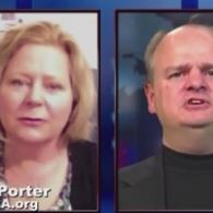 Janet Porter: 'Homosexualizing of Marriage' Will Lead To 'Criminalization of Christianity' – VIDEO