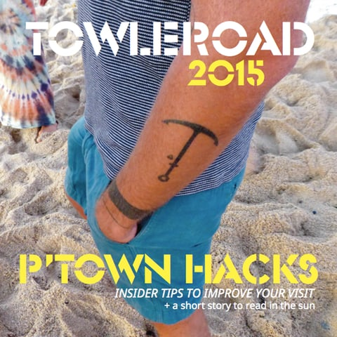 Provincetown Travel