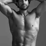 Adam Rodriguez Strips Down for 'Magic Mike XXL' and Cosmo UK