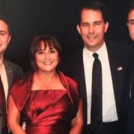 Scott Walker is the Only Member of His Family Who Opposes Gay Marriage