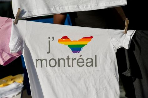 Gay Pride Montreal