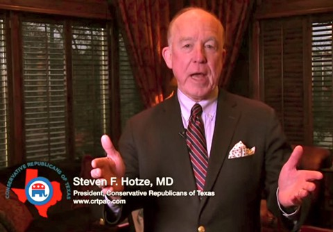 Steve Hotze