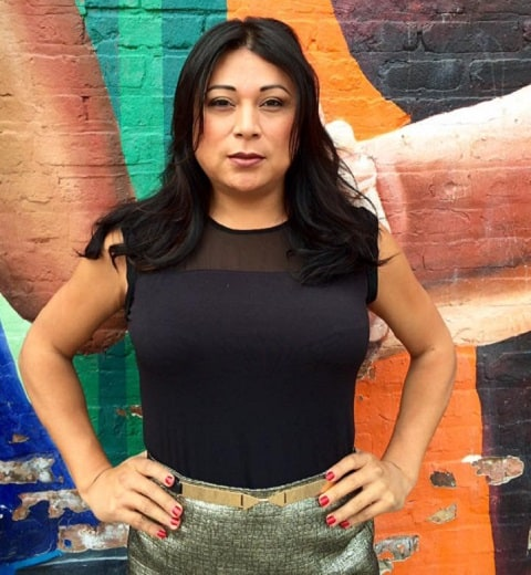 Jennicet Eva Gutiérrez
