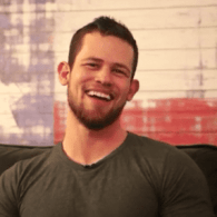 Cowboy Kurtis Wolfe Explains Why He Loves Being a Rentboy In the Lone Star State: VIDEO