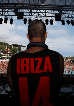 Ibiza Circuit Festival 2015 as seen in Towleroad and ManAboutworld magazine