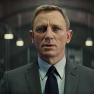 James Bond Meets the Author of All His Pain In New 'Spectre' Trailer: VIDEO