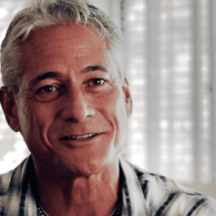 Olympian Greg Louganis Details His Struggles With Team America's Homophobia in New Biopic 'Back on Board' – WATCH