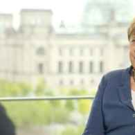 German Chancellor Angela Merkel: Marriage is Between a Man and a Woman