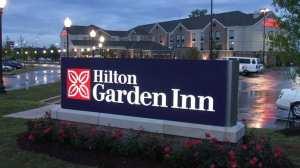 Welcome to Hilton Garden Inn Memphis/Southaven, MS