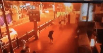 Bangkok bomb