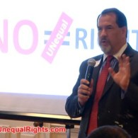 Anti-Gay Pastors To Sue Houston, Mayor Annise Parker For Allegedly Violating Civil Rights – VIDEO