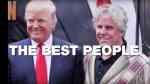 Donald Trump campaign ad