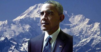 Obama Denali