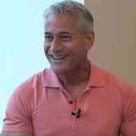 Greg Louganis Talks Homophobia in Sports and Living with HIV: VIDEO