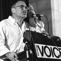 Larry Kramer Speaks Out Against 'Stonewall' Boycott Efforts: 'Don't Listen to the Crazies'