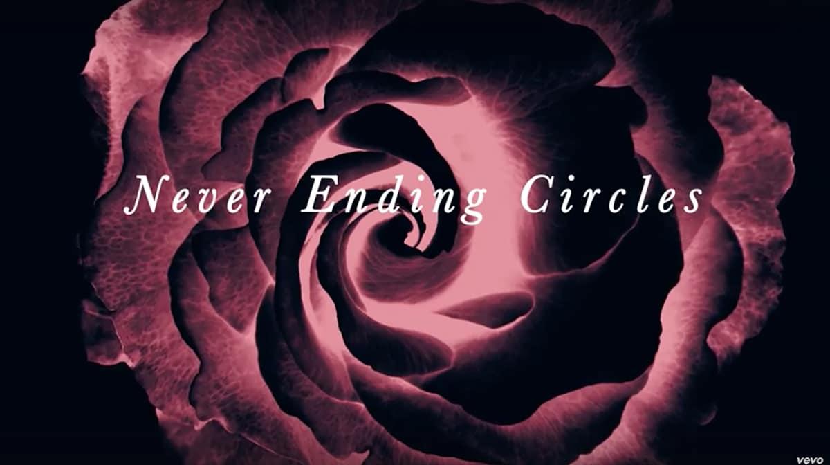 Never Ending Circles