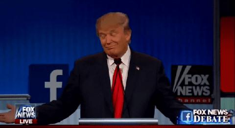 gop presidential debate