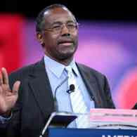 Ben Carson: Gay Marriage To Blame For 'Dramatic Fall of the Roman Empire'