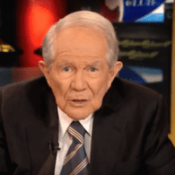 Pat Robertson: Kim Davis Is A 'Victim Of Sodomy As Law Of The Land' – VIDEO