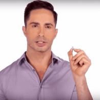 Adult Film Actor And Porntrepreneur Michael Lucas Shoots PrEP PSA: VIDEO