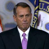 John Boehner to Resign from Congress
