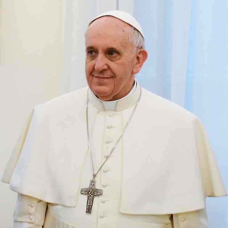 vatican reportedly irked - Pope Francis gay unions