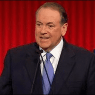 Did Mike Huckabee Just Make a Gay Jab About Lindsey Graham?