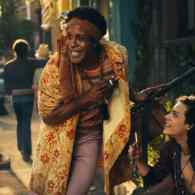 Marsha P. Johnson Gets Screen Time in New 'Stonewall' Clip: WATCH