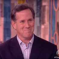 Raven Symoné Puts Rick Santorum in a Corner on Marriage, Gay Parenting: WATCH