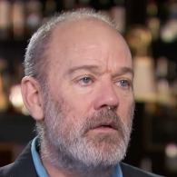 Michael Stipe Donald Trump