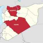 Syria ISIS executes