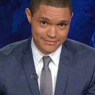 Trevor Noah Takes on 'The Daily Show'; Watch His First Monologue — VIDEO
