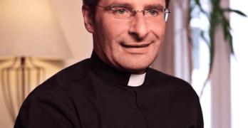 gay priest