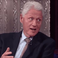 How Does Hillary Solve the Problem of Bill Clinton's Past?