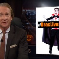 Bill Maher to the PC Police: 'Leave Halloween to Middle-Aged Gay Men' – VIDEO