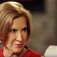 Carly Fiorina Claims She's Getting Crushed by System That Benefits the Wealthy: WATCH