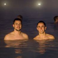 Iceland, small group gay tour, in Towleroad & ManAboutWorld gay travel magazine