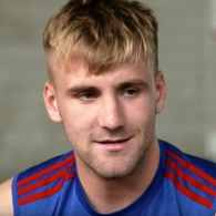 Manchester United's Luke Shaw on the Alleged Gay Footballers: 'It's Not Me'