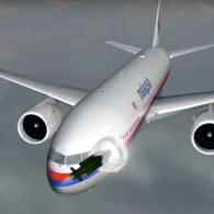 Chilling Animation Shows How a Missile Destroyed Malaysia Flight MH17: WATCH