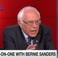 Bernie Sanders Tells Rachel Maddow: What Hillary Said About DOMA 'Just Wasn't True' – WATCH