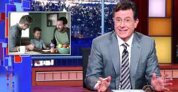 Colbert soup