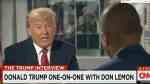 Donald Trump Don Lemon